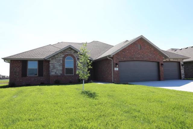 624 Eagle Park Drive Lot 5, Nixa, MO 65714 (MLS #60138219) :: Sue Carter Real Estate Group