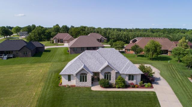 105 Long Drive, Republic, MO 65738 (MLS #60138258) :: Sue Carter Real Estate Group