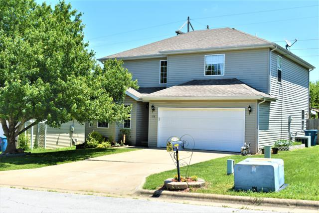 858 S Hackberry Avenue, Nixa, MO 65714 (MLS #60138272) :: Sue Carter Real Estate Group