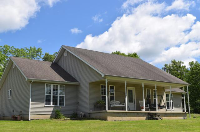 14505 SE 550th Road, Weaubleau, MO 65774 (MLS #60138287) :: Sue Carter Real Estate Group