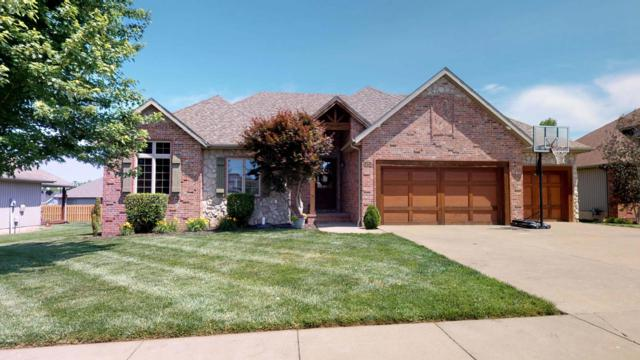 1685 E New Madrid, Republic, MO 65738 (MLS #60138303) :: Sue Carter Real Estate Group
