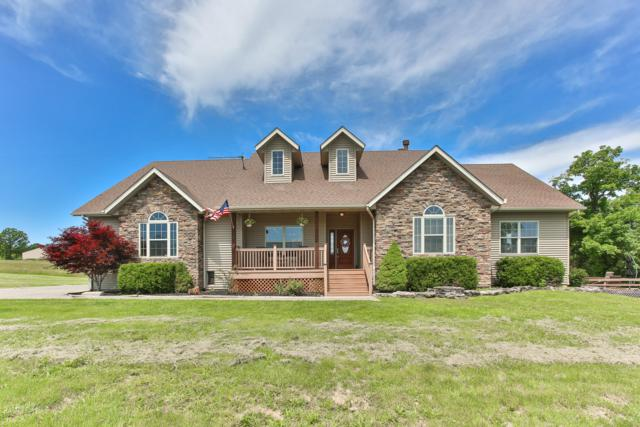 8141 E Rocky Ridge Lane, Fair Grove, MO 65648 (MLS #60138316) :: Team Real Estate - Springfield