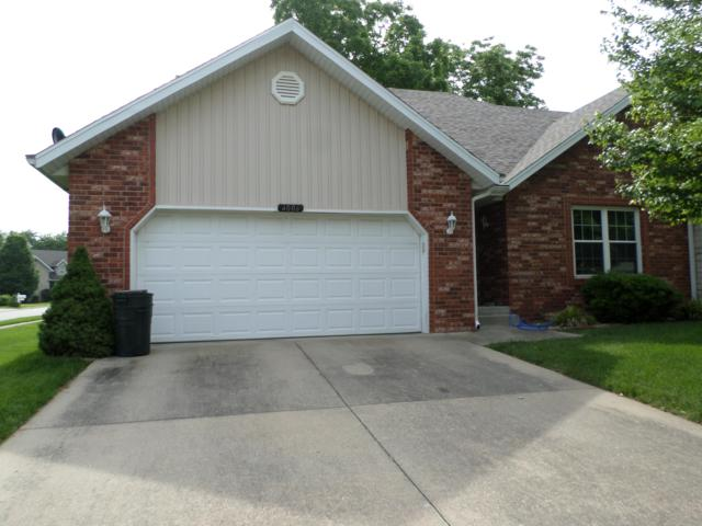 4006 S Warmwater Avenue, Springfield, MO 65804 (MLS #60138362) :: Team Real Estate - Springfield