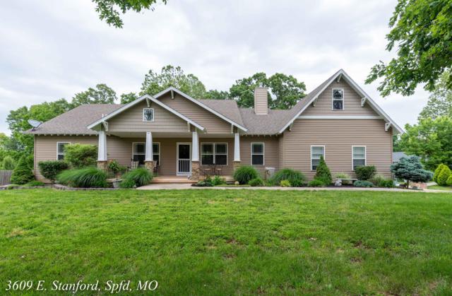 3609 E Stanford Street, Springfield, MO 65809 (MLS #60138366) :: Team Real Estate - Springfield