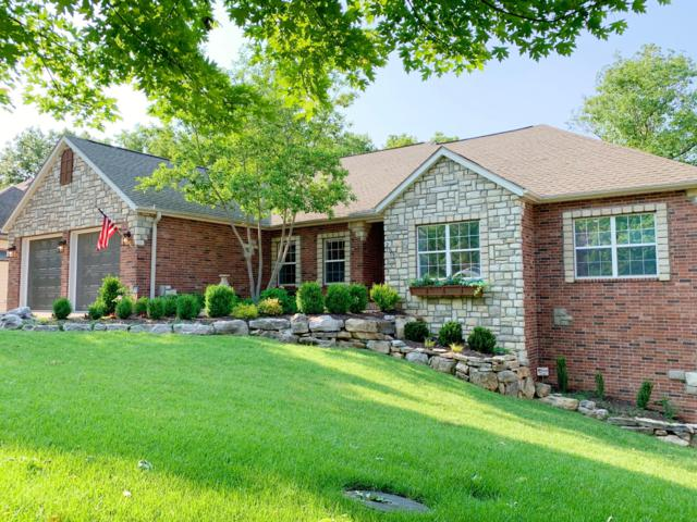 253 Country Bluff Drive, Branson, MO 65616 (MLS #60138371) :: Team Real Estate - Springfield