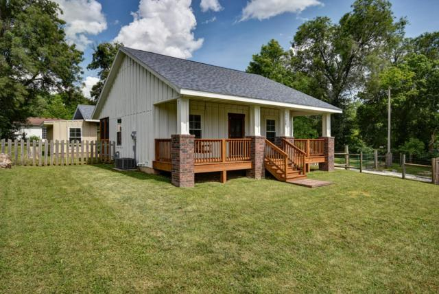 1128 S Overhill Avenue, Springfield, MO 65802 (MLS #60138380) :: Sue Carter Real Estate Group