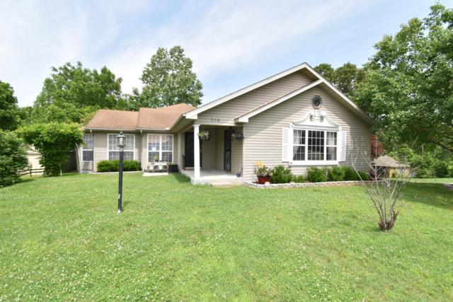 308 College Street, Crane, MO 65633 (MLS #60138381) :: Team Real Estate - Springfield