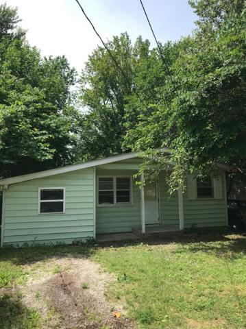 728 West Della Street, Springfield, MO 65803 (MLS #60138383) :: Weichert, REALTORS - Good Life