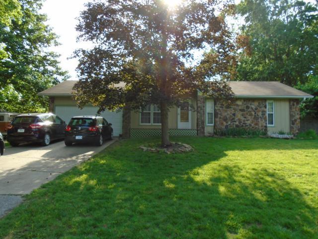 4861 S James Avenue, Springfield, MO 65810 (MLS #60138398) :: Sue Carter Real Estate Group