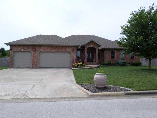 2329 S Marlborough Avenue, Springfield, MO 65807 (MLS #60138419) :: Sue Carter Real Estate Group