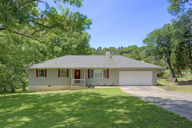 12 Golfcrest Circle, Kimberling City, MO 65686 (MLS #60138431) :: Team Real Estate - Springfield
