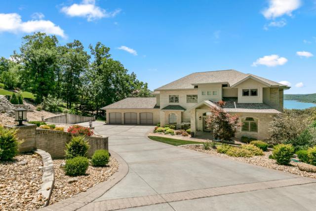 19 Hunters Glenn Place, Kimberling City, MO 65686 (MLS #60138469) :: Sue Carter Real Estate Group