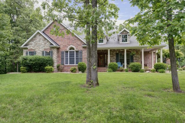 4475 E Golden Oak Lane, Springfield, MO 65803 (MLS #60138470) :: Sue Carter Real Estate Group