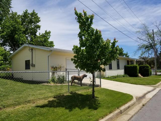 1303 Arkansas Avenue, Rolla, MO 65401 (MLS #60138479) :: Sue Carter Real Estate Group