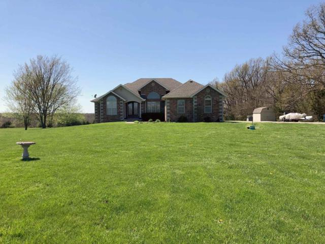 4891 N Farm Rd 249, Strafford, MO 65757 (MLS #60138497) :: Sue Carter Real Estate Group