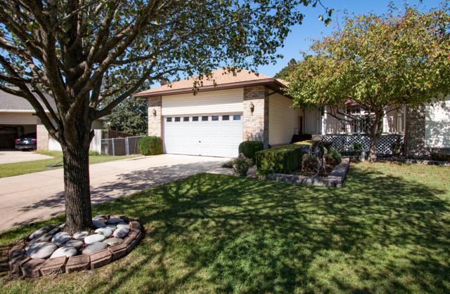 110 Meadow Ridge Court, Branson, MO 65616 (MLS #60138507) :: Team Real Estate - Springfield