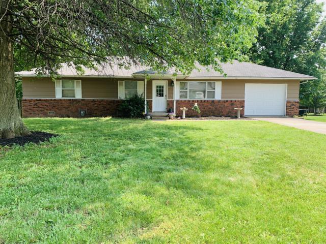 409 Schulz Avenue, Monett, MO 65708 (MLS #60138511) :: Team Real Estate - Springfield