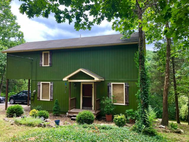535 Lakewood Road, Branson, MO 65616 (MLS #60138512) :: Team Real Estate - Springfield