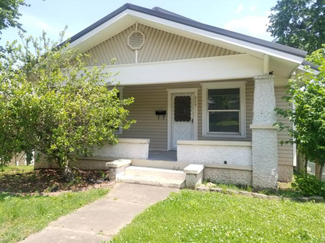215 N Central Avenue, Monett, MO 65708 (MLS #60138519) :: Team Real Estate - Springfield