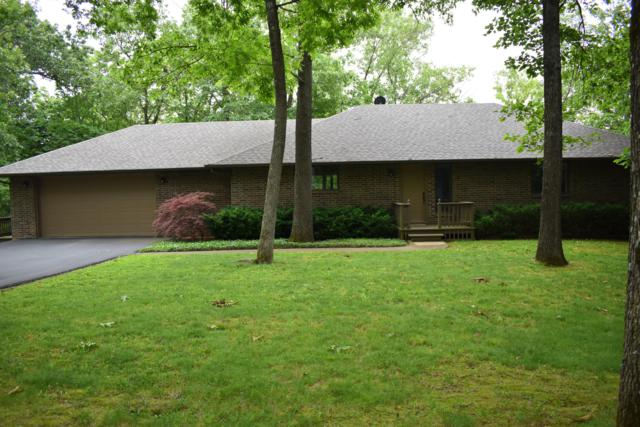 25075 Stallion Bluff Road, Shell Knob, MO 65747 (MLS #60138523) :: Massengale Group