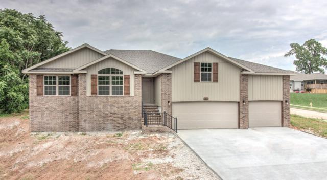 2103 W Hill Street, Springfield, MO 65803 (MLS #60138537) :: Sue Carter Real Estate Group