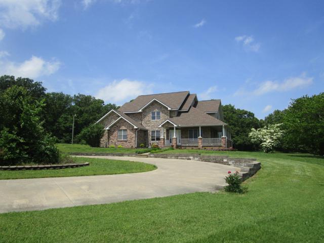10259 Gum Road, Carthage, MO 64836 (MLS #60138554) :: Sue Carter Real Estate Group