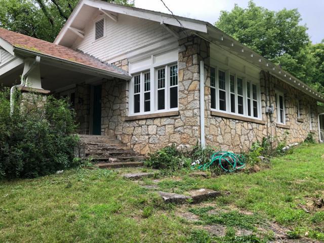 102 N Kings Highway, Noel, MO 64854 (MLS #60138577) :: Sue Carter Real Estate Group