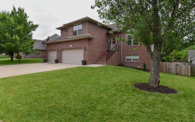 626 N Spout Spring Street, Nixa, MO 65714 (MLS #60138596) :: Weichert, REALTORS - Good Life
