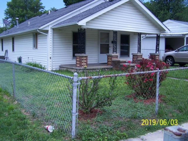 2225 W Atlantic Street, Springfield, MO 65803 (MLS #60138624) :: Sue Carter Real Estate Group