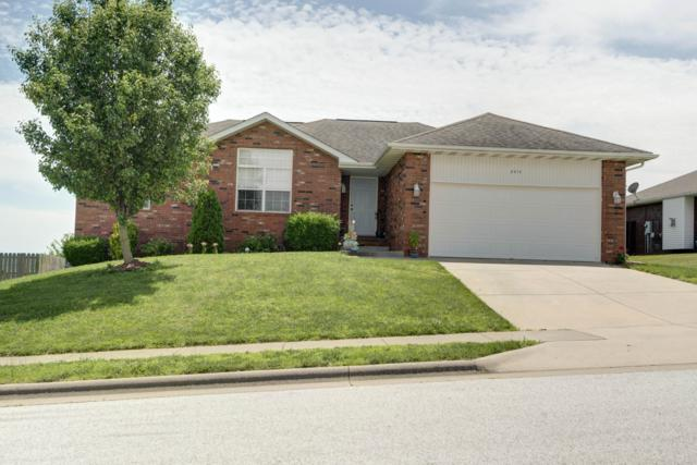 2414 W Heritage Drive, Ozark, MO 65721 (MLS #60138645) :: Sue Carter Real Estate Group