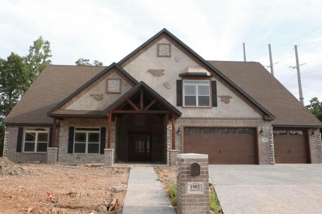 1902 Highlander Drive, Joplin, MO 64804 (MLS #60138649) :: Sue Carter Real Estate Group