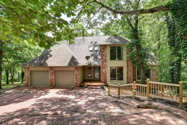 1953 S River Avenue, Springfield, MO 65809 (MLS #60138654) :: Sue Carter Real Estate Group