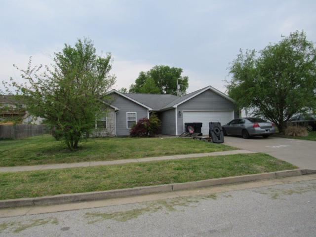 930 Hawthorne Loop, Webb City, MO 64870 (MLS #60138685) :: Sue Carter Real Estate Group