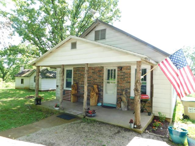Rr 72 Box 496, Norwood, MO 65717 (MLS #60138716) :: Sue Carter Real Estate Group