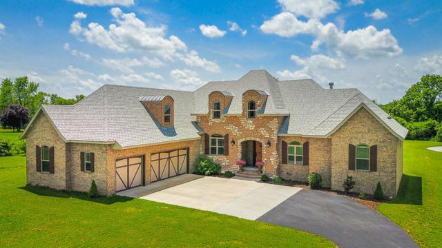 1422 E River Oak Drive, Springfield, MO 65803 (MLS #60138742) :: Sue Carter Real Estate Group