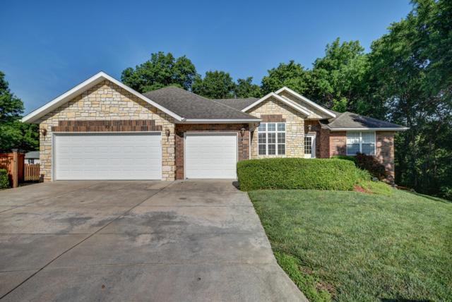 901 E Ridge Court, Ozark, MO 65721 (MLS #60138743) :: Sue Carter Real Estate Group