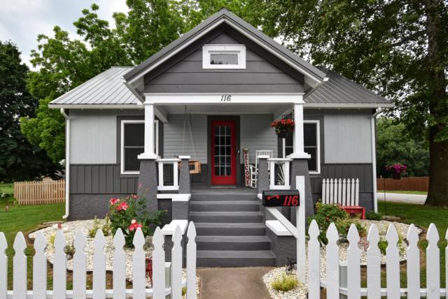 116 W Thurman Street, Mt Vernon, MO 65712 (MLS #60138757) :: Sue Carter Real Estate Group