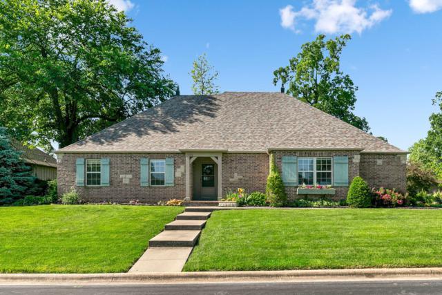 608 E Bayshore Drive, Ozark, MO 65721 (MLS #60138763) :: Sue Carter Real Estate Group