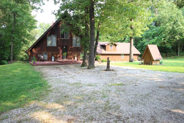 17473 Highway Hh, Neosho, MO 64850 (MLS #60138775) :: Sue Carter Real Estate Group