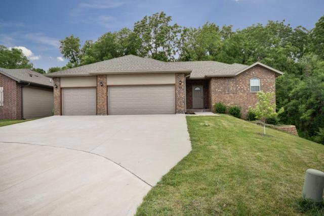 3031 N Albertha Avenue, Springfield, MO 65803 (MLS #60138780) :: Weichert, REALTORS - Good Life