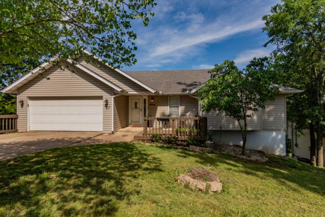 117 Rose Oneill Drive, Branson, MO 65616 (MLS #60138812) :: Team Real Estate - Springfield