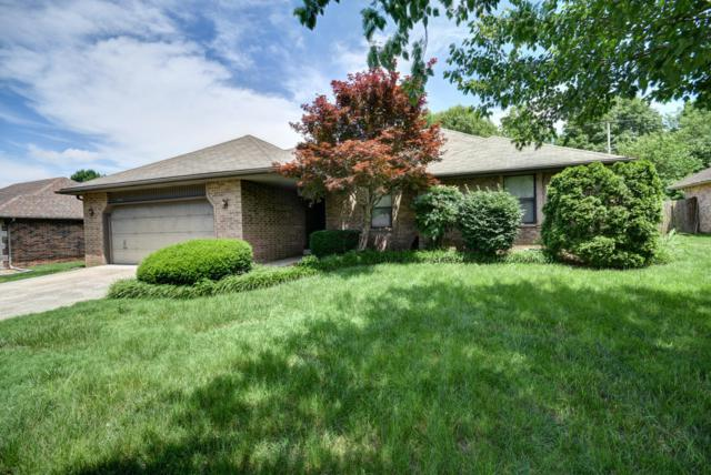 3446 S Sunrise Avenue, Springfield, MO 65807 (MLS #60138814) :: Sue Carter Real Estate Group