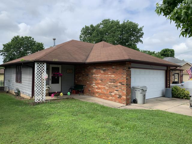 Springfield, MO 65807 :: Sue Carter Real Estate Group