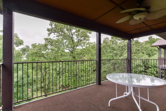 18 Bradford Place #532, Branson, MO 65616 (MLS #60138865) :: Sue Carter Real Estate Group