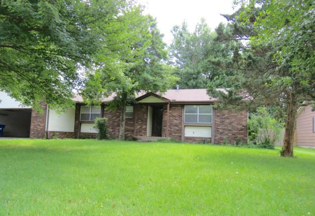 745 W Wickersham Drive, Webb City, MO 64870 (MLS #60138869) :: Sue Carter Real Estate Group