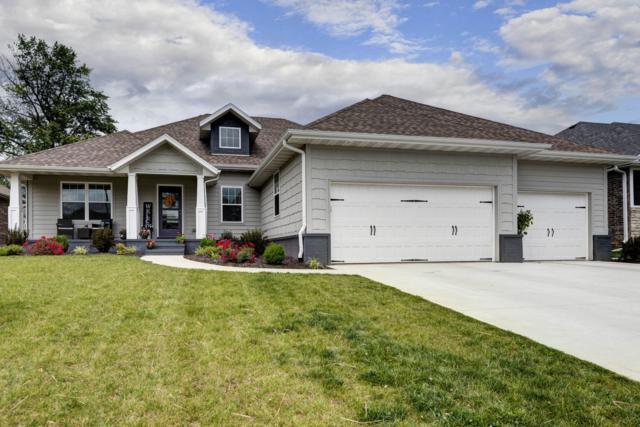 2461 W Camino Alto Street, Springfield, MO 65810 (MLS #60138872) :: Sue Carter Real Estate Group
