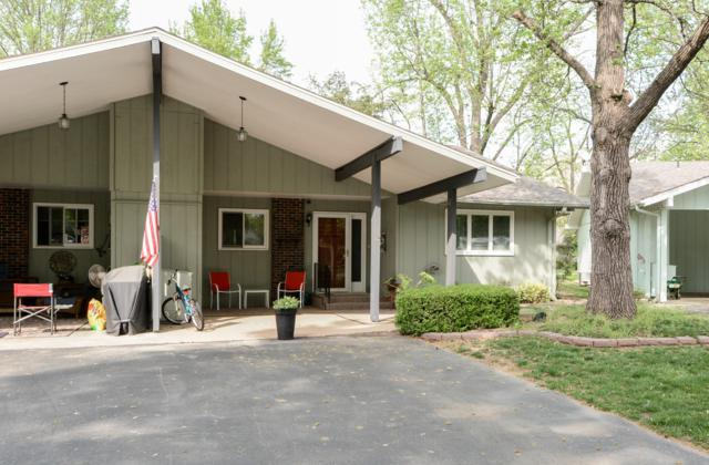 21 Maple Court B, Branson, MO 65615 (MLS #60138902) :: Sue Carter Real Estate Group
