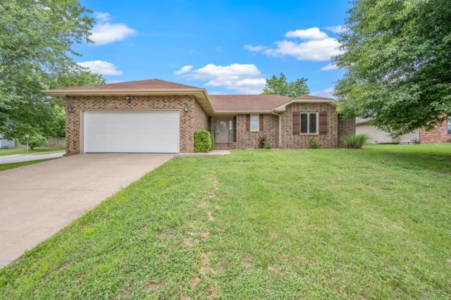 401 Spruce Avenue, Nixa, MO 65714 (MLS #60138912) :: Sue Carter Real Estate Group