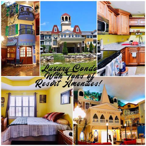 180 Grace Chapel Road #336, Blue Eye, MO 65611 (MLS #60138925) :: Team Real Estate - Springfield