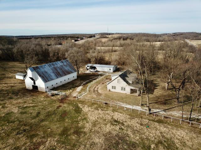 4697 N Farm Rd 141, Springfield, MO 65803 (MLS #60138937) :: Weichert, REALTORS - Good Life